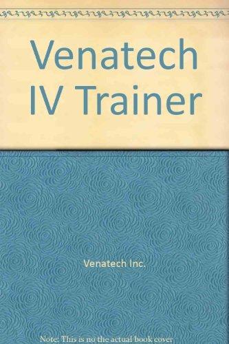 - Venatech IV Trainer-Dark