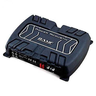 BAMF1-3000D 3,000 Watt Class D Monoblock Amplifier: Car Electronics