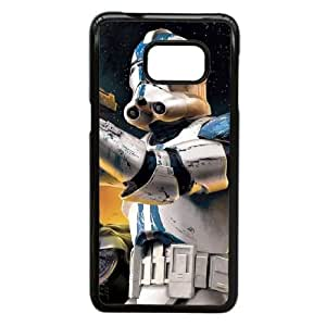 Samsung Galaxy S6 Edge Plus Cell Phone Case Black Star Wars AC8510478