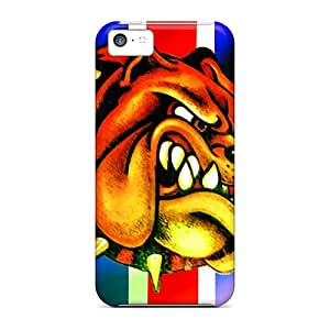 New Design On WMwPOZz4264povtr Case Cover For Iphone 5c
