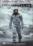 Interstellar Region 3** Import** / Matthew McConaughey, Anne Hathaway
