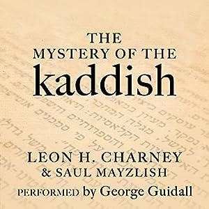 The Mystery of the Kaddish Audiobook