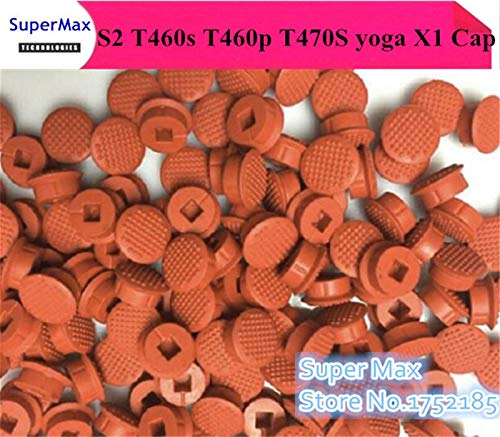 Computer Cables Wholesale for 2016 THINKPAD S2 T460s T460p T470S Yoga X1 Little red Riding Hood, Small red dot Cap, red dot TrackPoint Mouse Cap - (Cable Length: 50pcs)