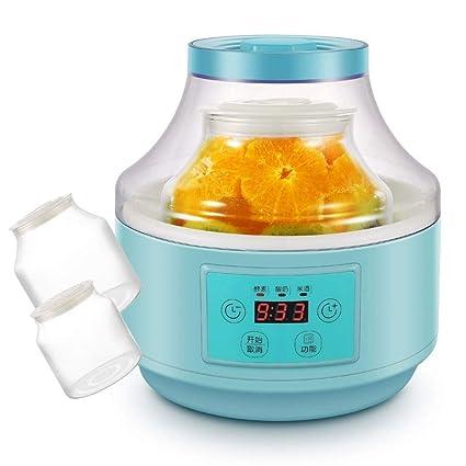 DFZJJ Maquina de Yogurt- Máquina De Enzimas para El Hogar ...