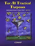 img - for For All Practical Purposes (Cloth) & Math Portal Access Card book / textbook / text book