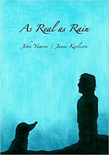 Image result for real as rain