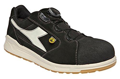 Diadora Unisex Adults' 701.173538_80013 Safety Shoes Nero (Nero 80013) 8E2s4EOveI