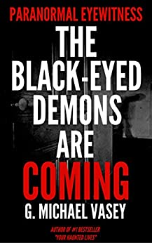 Black Eyed Demons Are Coming Eyewitness ebook product image