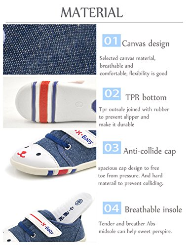 e50ae03c6c693 Baby Shoes For Infant Newborn Girl Girls Boy Boys Kids Babies Toddler  Tennis Walking Running Size 4 5 Pink Blue White Red Preawalker Shoes  Sneakers ...