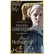 Die Hofnärrin (German Edition)