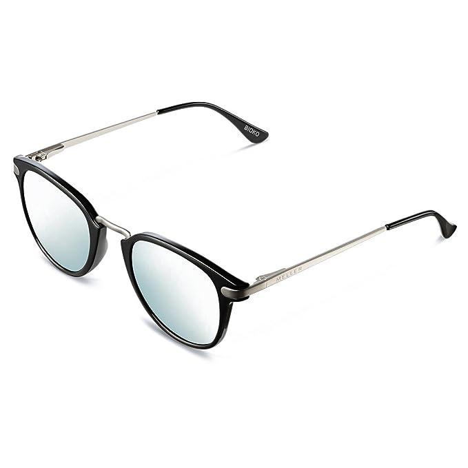 Meller Bioko Tutzetae Silver - Gafas de sol polarizadas ...
