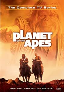 Planet of the Apes: The Complete TV Series (Bilingual) [Import]