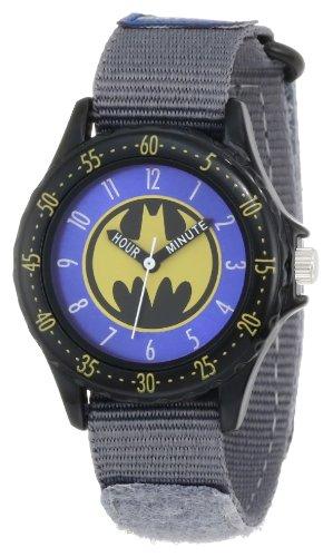 Batman Kids BAT5039 Teacher Watch