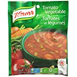 Knorr Tomato Vegetable Provencale Dry Soup Mix, 12-count