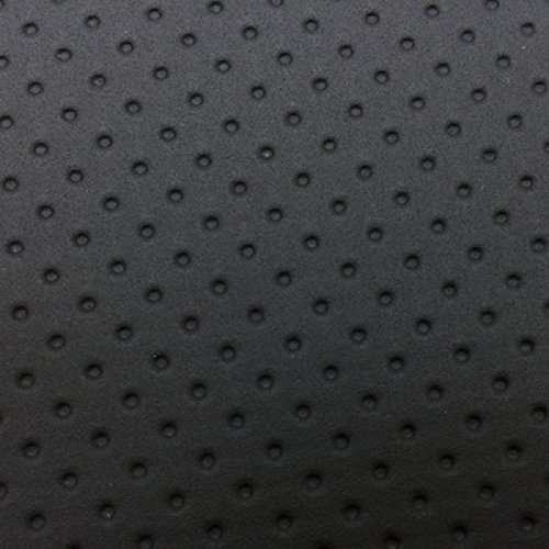 シート張替サービス 工賃送料込 VTR1000F SC36 生地色 エンボス黒   B07BRP1LLC