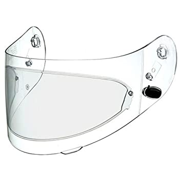 7c292cde PINLOCK Lens Hjc transparent, Anti-Fog Visor Insert HJ05 / HJ07 / HJ09 /  HJ17: Amazon.co.uk: Car & Motorbike