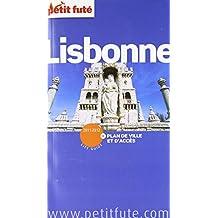 LISBONNE 2011-2012 + PLAN DE VILLE