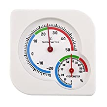 Mini wet Humidity Thermometer - Thermometer Humidity - Indoor Outdoor Mini Wet Hygrometer Humidity Thermometer Temperature Meter Stock Offer - Room Thermometer And Humidity Gauge