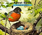 About Birds, Cathryn Sill, 1561456888