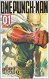 one punch man vol 1 japanese edition