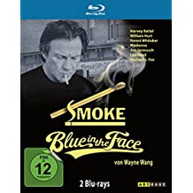 Smoke/Blue in the face