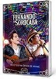 Acustico Na Opera de Arame - Fernando & Sorocaba