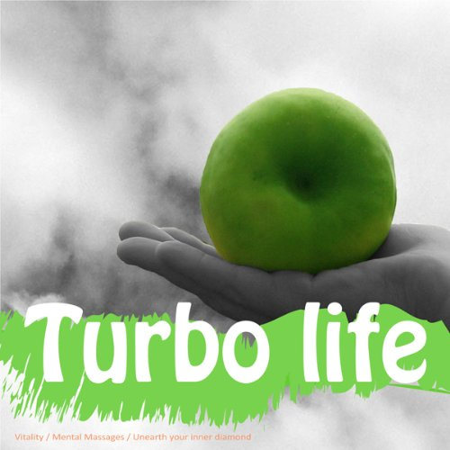 - Turbo-Charge Your Life: Clinically Proven for Men Wanting to Make the Most of Life