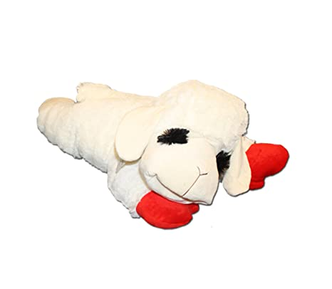 Amazon Com Multipet 48388 Multipet S Officially Licensed Lamb Chop