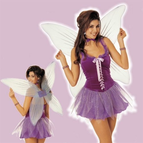 Sexy Sugar Dust Fairy Costume - M/L