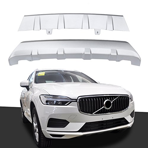 HEKA Skid Plate fit VOLVO XC60 2018 Bumper Board Guard Protector ()