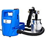 Goplus Electric Paint Sprayer Gun W/ Hose Cooling SYS 650W