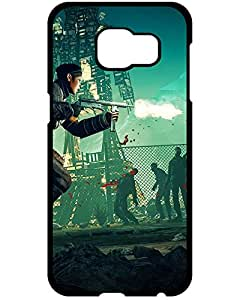 Tpu Shockproof/dirt-proof Other Sniper Elite: Nazi Zombie Army Case For Samsung Galaxy S6 Edge+ 6322086ZB447260364S6A April F. Hedgehog's Shop