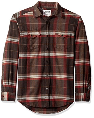 [해외]Mountain Khakis 남자 티톤 플란넬 셔츠/Mountain Khakis Men`s Teton Flannel Shirt