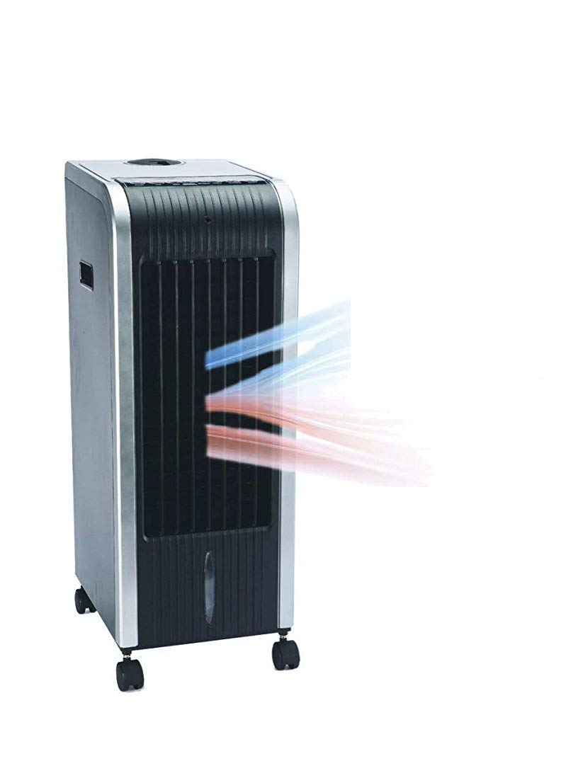 Amaco Climatizador Acondicionador Frio y Calor Multifunción Digital 5 en 1 product image