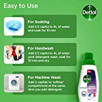 New Dettol After Wash Liquid Laundry Sanitizer(480ml) India 2020