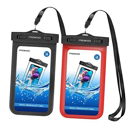MoKo Waterproof Phone Pouch