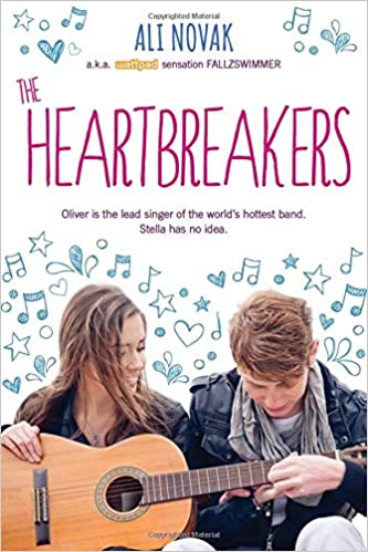 Image result for the heartbreakers book