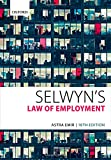 Selwyn's Law of Employment, Emir, Astra, 0199681554