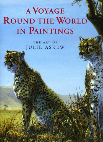 Read Online A Voyage Round The World In Paintings PDF