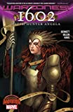 img - for 1602: Witch Hunter Angela (1602: Witch Hunter Angela (2015)) book / textbook / text book