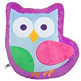 Wildkin Olive Kids Birdie Pillow Plush, One Size