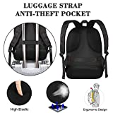 Travel Laptop Backpack,Business Large Durable