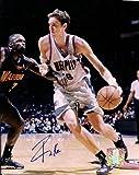 Signed Pau Gasol Memphis Grizzlies - Certified Autograph