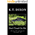 Don't Tread On Me: Billy Brightpath Volume II (Billy Brightpath Adventures)