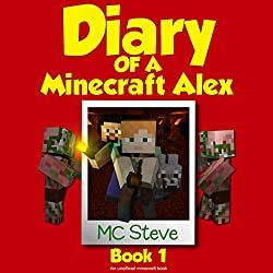 Diary of a Minecraft Alex, Book 1