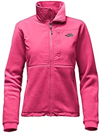 Amazon.com: Pink - Coats, Jackets & Vests / Clothing: Clothing ...