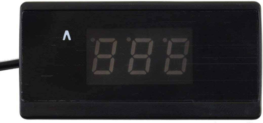 vbncvbfghfgh LCD Digital S/äuglingstemperatur Mouth Nipple Temp Thermometer Beeper-Funktion Automatische Abschaltfunktion Kein Quecksilber