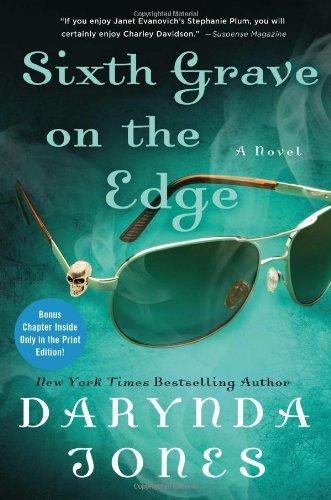 Sixth Grave on the Edge (Charley Davidson) ebook