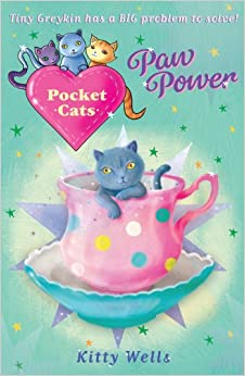 Book Paw Power (Pocket Cats)