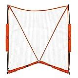 Woodworm Portable Lacrosse Goal Net 6ft - Super